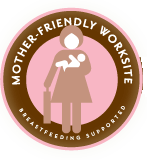 Mother Friendly Worksite website